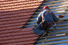 roof repair yates county